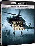 Black Hawk derribado (4K UHD + BD) [Blu-ray]