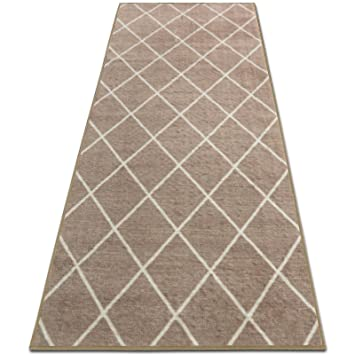 Casa Pura Tapis Moderne Tapis Losange 100 Polyamide Tapis De