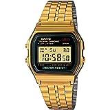 Casio A159WGEA-1VT Reloj Digital, Cuadrado