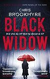 Black Widow: Award-Winning Crime Novel of the Year (Jack Parlabane Book 7)