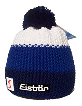 Eisbär Star Pompon MU SP Austrian Winter Ski Hat  791ef0c4afa2