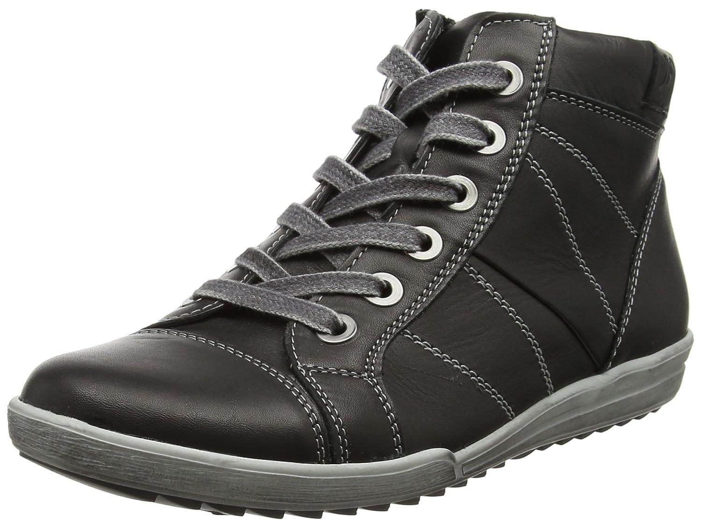Dany 06 - Zapatillas Altas Mujer, Color Marrón, Talla 39 EU Josef Seibel