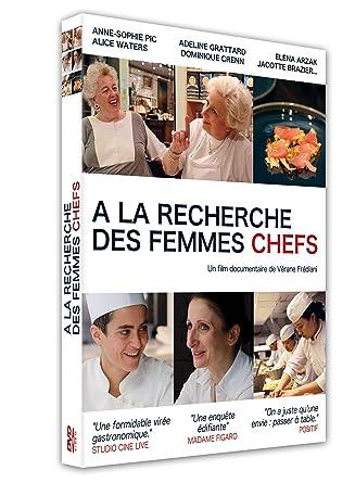 A la recherche des femmes chefs dvd [PUNIQRANDLINE-(au-dating-names.txt) 26