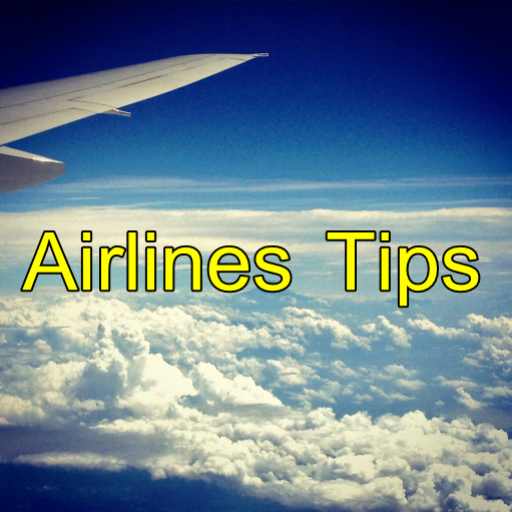 Airlines Tips (Promotional Code)