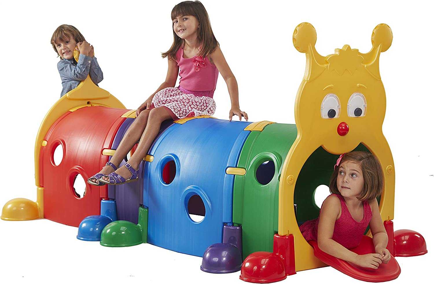 Top 10 Best Toddler Climbing Toys (2020 Reviews & Buying Guide) 1