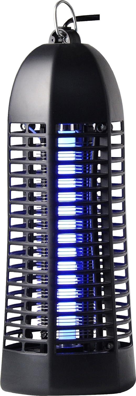 Ardes PP1620 Automático Apto para uso en interior Negro insecticida y repele-insectos - Anti-insectos (Automático, Negro, 30 m², De plástico, Corriente alterna, 4 W)