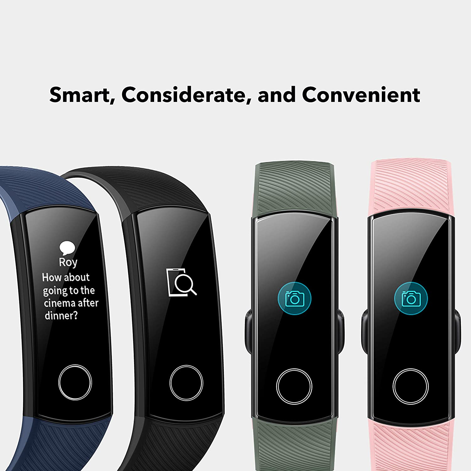 Fitness Band under 3000