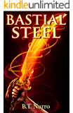 Bastial Steel (The Rhythm of Rivalry: Book 2)