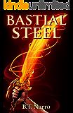 Bastial Steel (The Rhythm of Rivalry: Book 2)