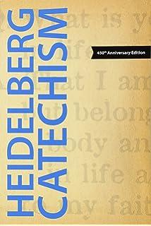 Heidelberg Catechism Pdf