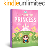 The Smartest Princess (Mary Lee Princesses Book 2)