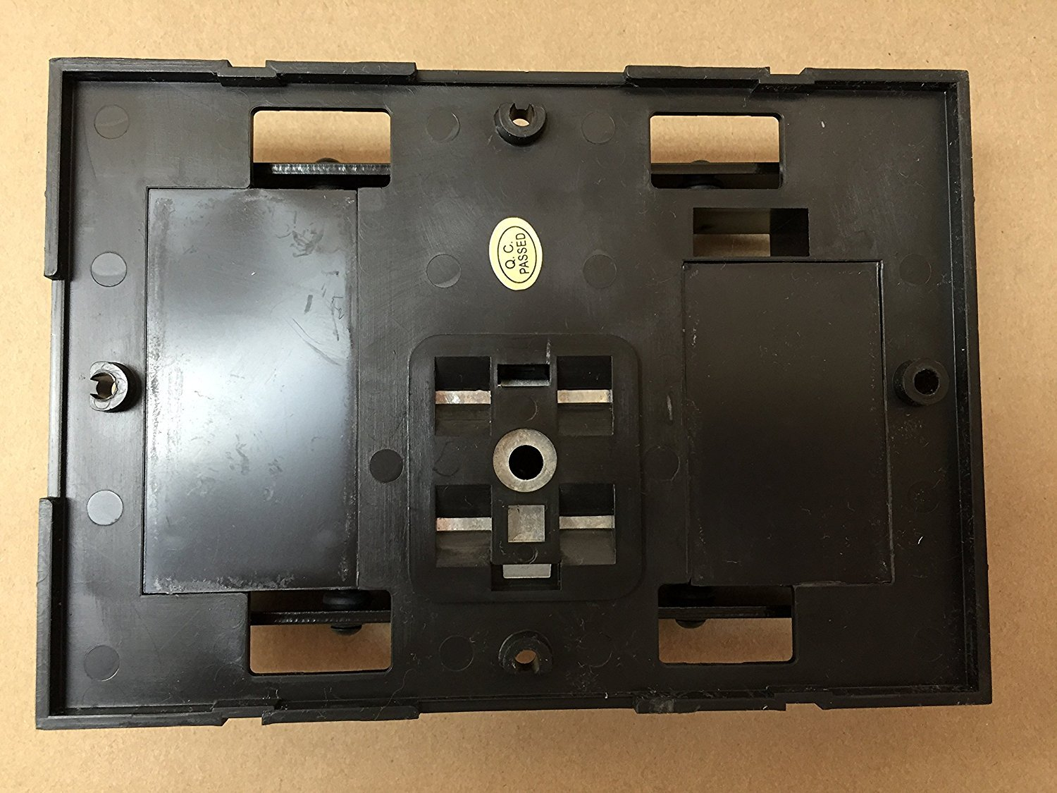 Nutone Broan Door Bell Chime Mechanism Assembly Fits Most Musical Wiring Diagram Models