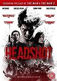 Headshot [DVD]