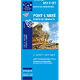 Pont-l'Abbe / Pointe De Penmarch GPS: Ign.0519ot