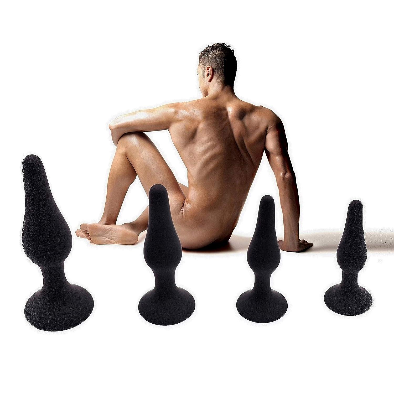 Funny with B-/û-t-t /À-ň-/à-l P-l-/û-g T-/ô-ys for W/ô-Men Begiňners M-e-ň G-/à-y Silic/ôňe in-fl-/àt-/àble F-/ô-x T-/à/îl W-QE Dark Toy