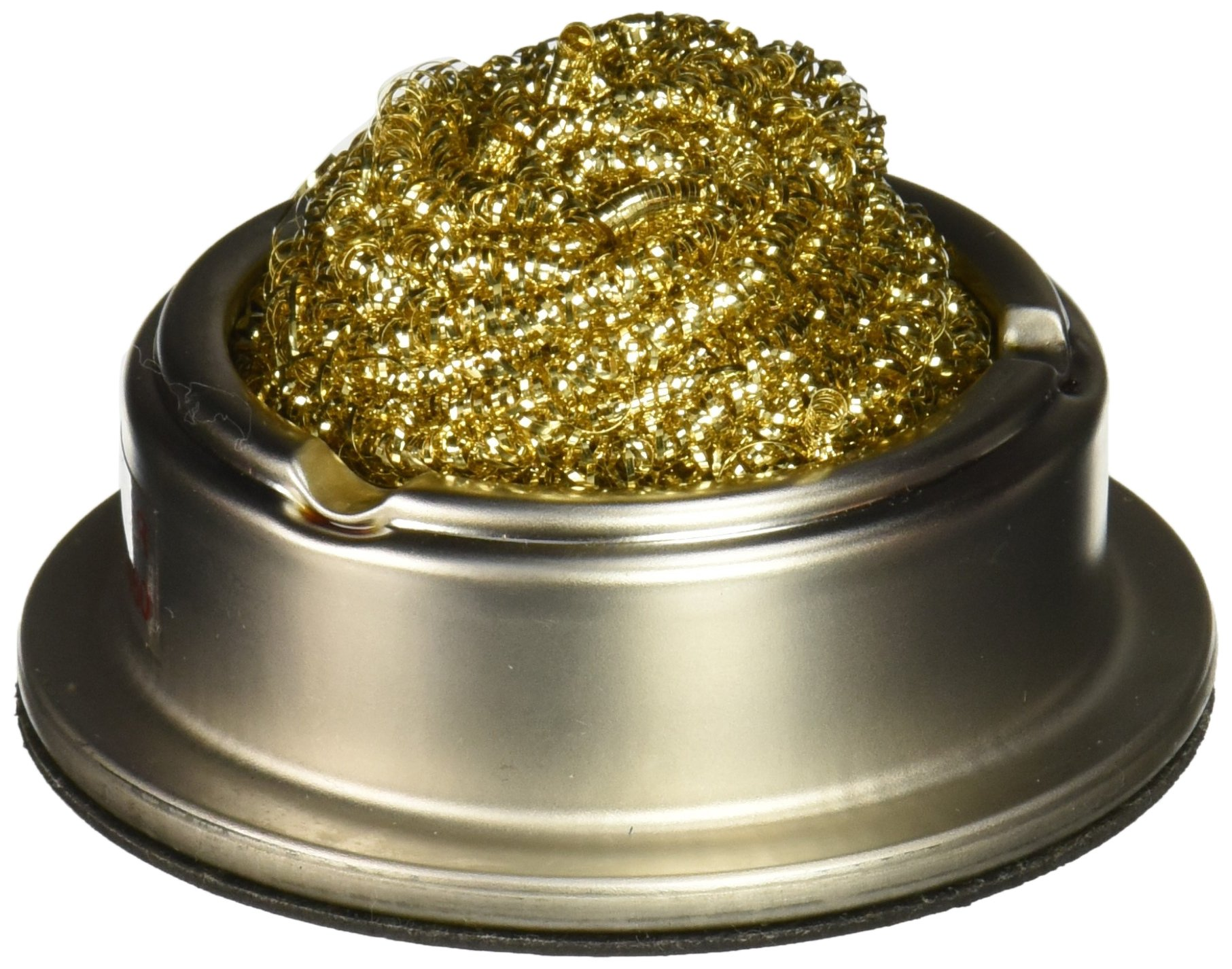 XYTRONIC INDUSTRIES XYT 460 Tip Cleaner Made of Low Abrasive Brass Shavings, 1.5''