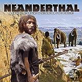 Neanderthal Board Game