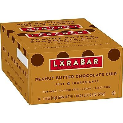 Larabar, Gluten Free Bar