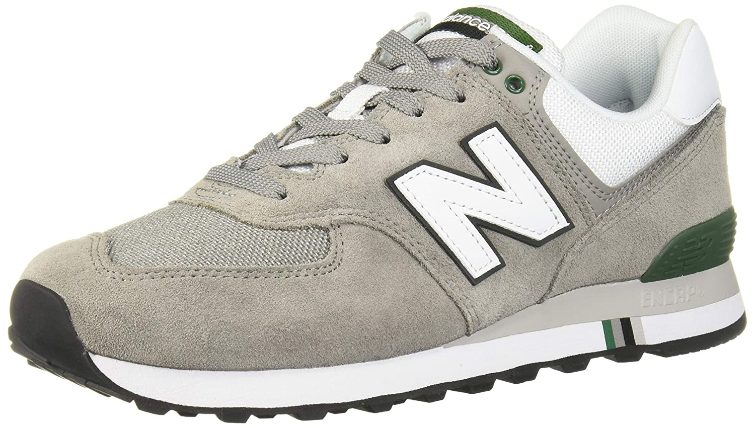 New Balance 574 Street Fashion with | Clothing