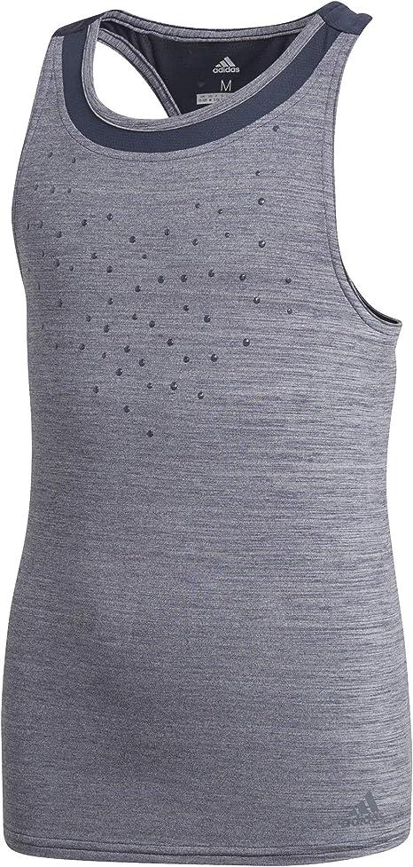 tirano productos quimicos Disciplinario  adidas Chicas Dotty Tank Girls: Amazon.es: Deportes y aire libre