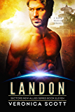 Landon: A Badari Warriors SciFi Romance Novel (Sectors New Allies Series Book 11)