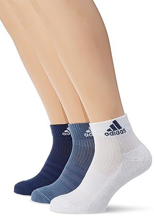 Adidas 3s per An HC 3 Pares de Calcetines, Unisex Adulto: Amazon.es: Deportes y aire libre