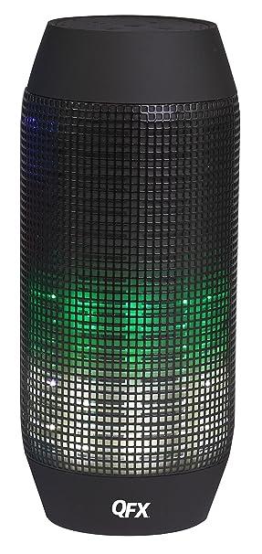 Review QFX BT-300 Sound Burst