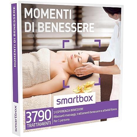 Box regalo massaggio