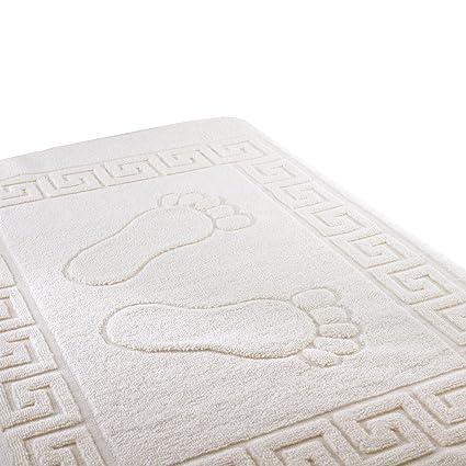 amazon com minteks terry towel washbable foldable reversable cotton rh amazon com