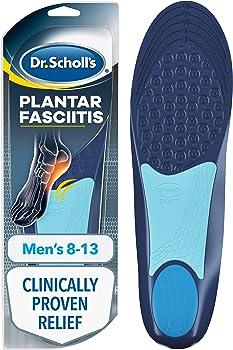 Dr. Scholl's Plantar Fasciitis