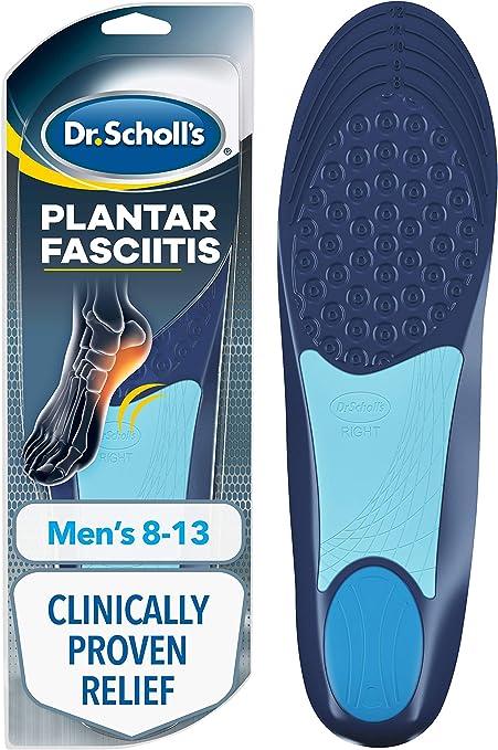 good shoes for plantar fasciitis mens