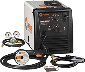 Lincoln Electric Handy MIG Welder