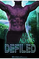 Defiled (Unbreakable Book 2) Kindle Edition