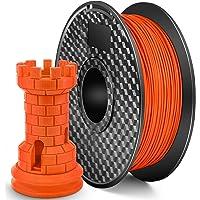 LONENESSL 3D PLA+ Printing Filament 1.75mm 1KG Spool Printer Filament Bundle, Dimensional Accuracy +/- 0.02 mm Printer…