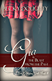 Gia and the Blast from the Past: The Gustafson Girls Book 4