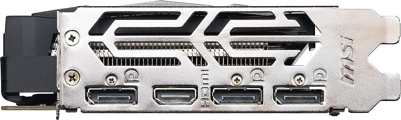 GeForce GTX 1650 Super Gaming X Performance Graphics Card