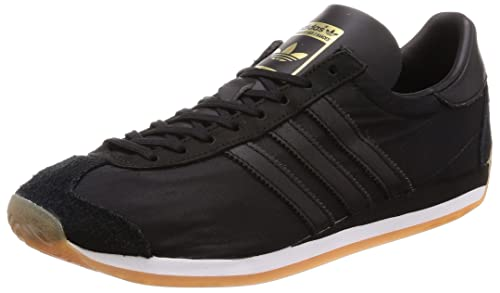 9faa88121cbd Adidas - Country OG Core Black - S32104 - Color  Black - Size  9.5 ...
