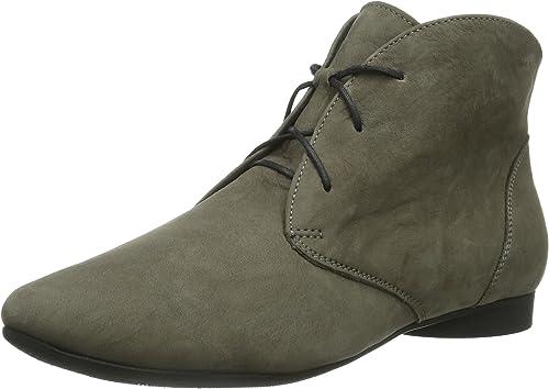 Think Guad Damen Desert Boots