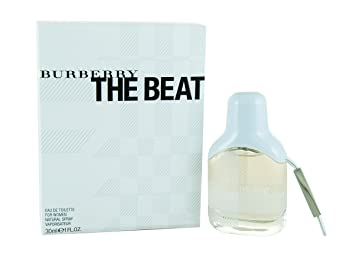 De Eau 30 The Femme Ml Beat Toilette Burberry eCdBorx
