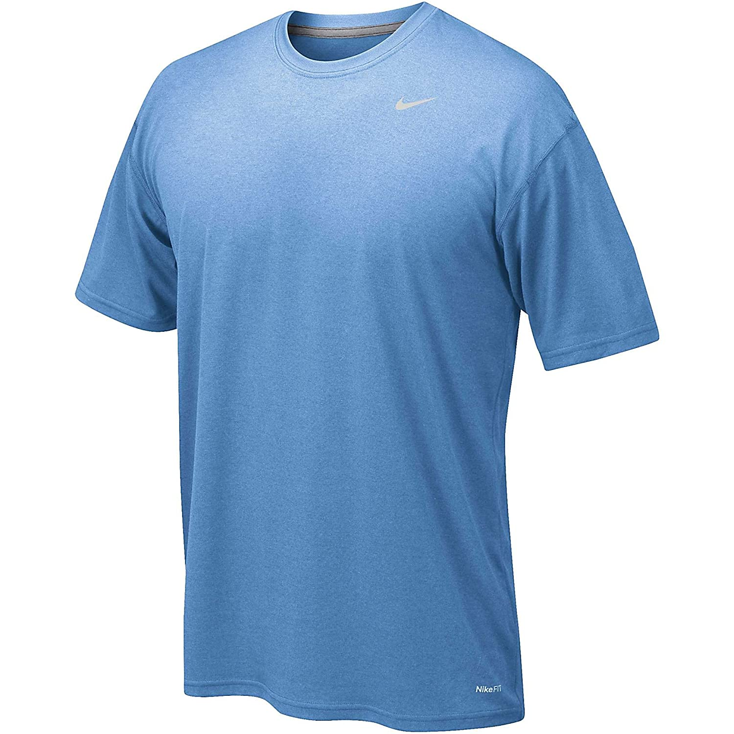 Amazon.com: NIKE Legend Short Sleeve Tee: Sports & Outdoors