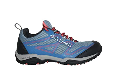 Women's Shoes Bluffs Sneakers Athletic Techlite Pine Columbia Waterproof 35qRLc4AjS
