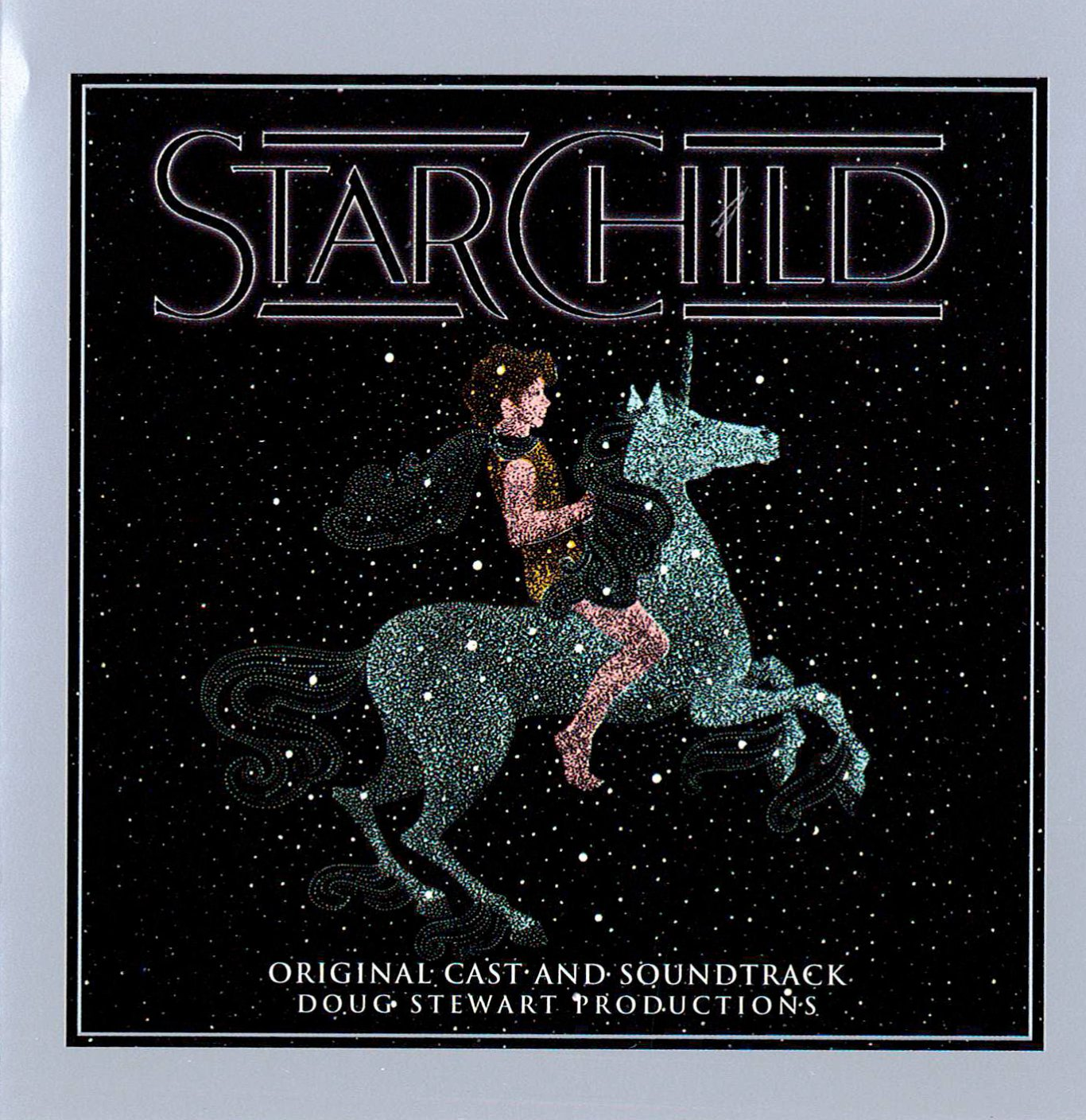 doug stewart gaye beeson star child the soundtrack of the
