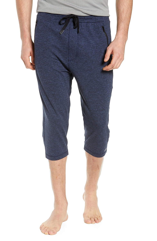 [アロー] メンズ カジュアルパンツ Alo Balance Cropped Jogger Pants [並行輸入品]   B07NVB1ZYW