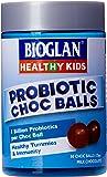 Bioglan BG Kids Choc Balls 50s, 0.18 Kilograms