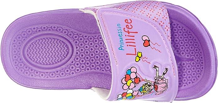 Prinzessin Lillifee 170102 M/ädchen Pantoletten