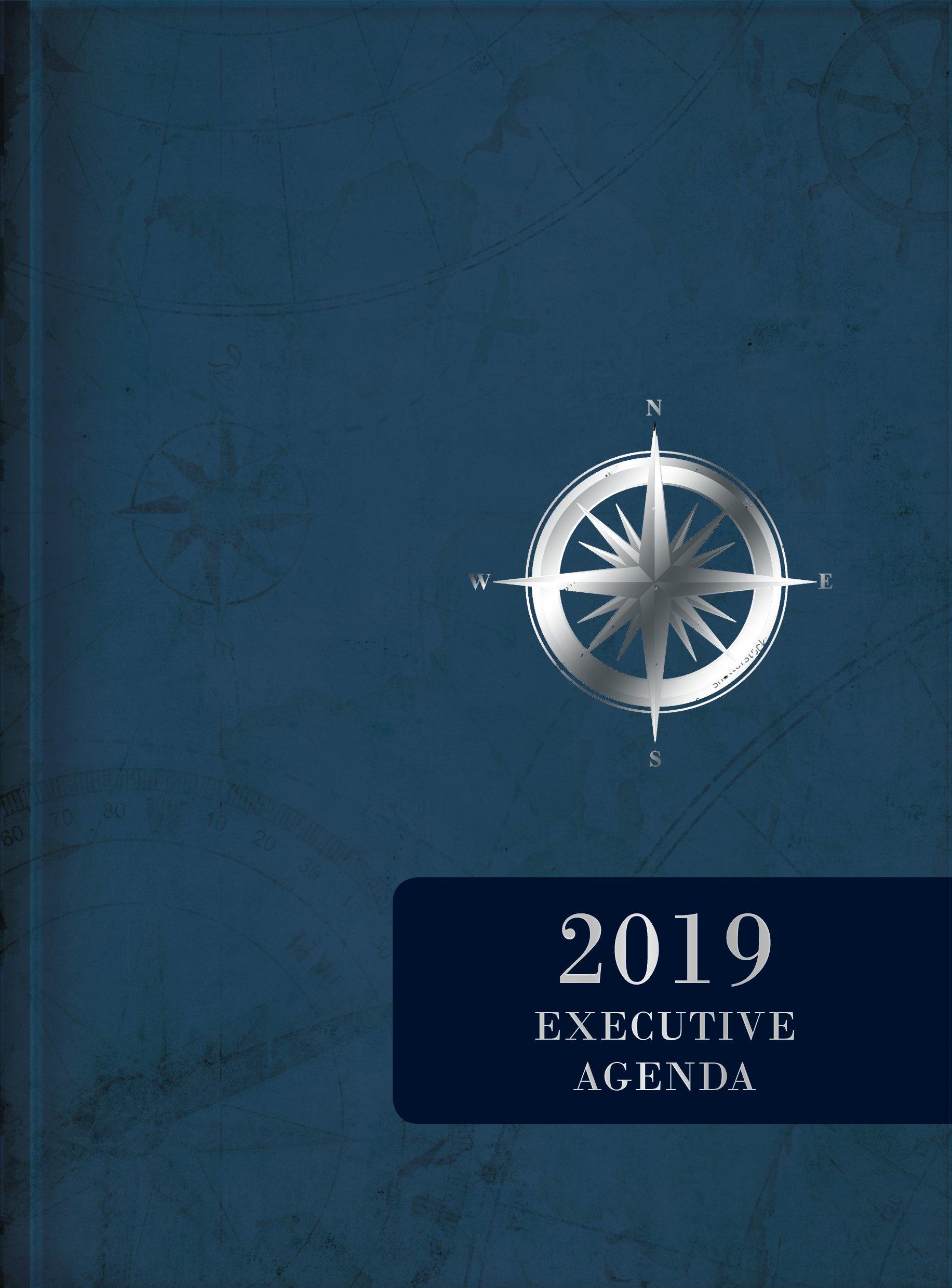 Amazon.com: The Treasure of Wisdom - 2019 Executive Agenda ...