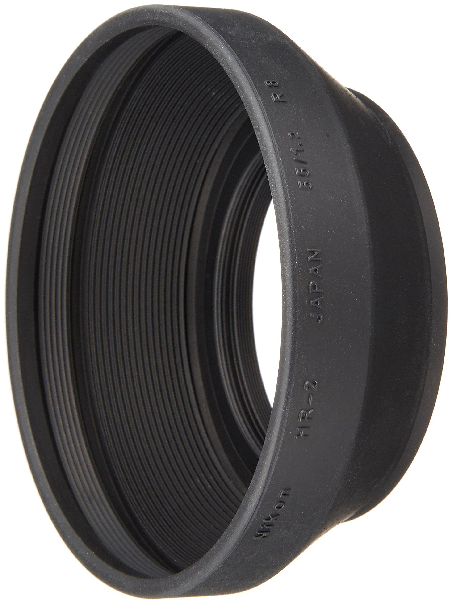 NIKON Rubber Hood for 50mm Lens by Nikon