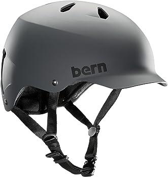 Bern Unlimited Watts Skateboard Helmet