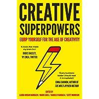 Creative Superpowers