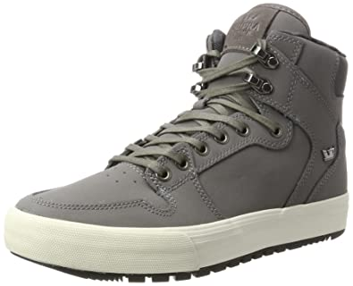 24e1b3ca368 Supra Men's Vaider Cw Low-Top Sneakers: Amazon.co.uk: Shoes & Bags